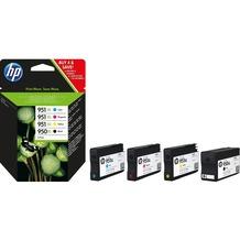 Hewlett-Packard HP 950/951 XL c/m/y/bk