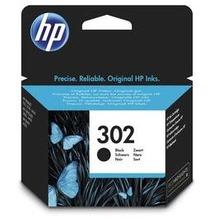 Hewlett-Packard Tintenpatrone NR.302/F6U66AE schwarz