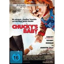 Highlight Video Chucky 5 - Chuckys Baby, DVD