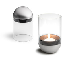 höfats GRAVITY CANDLE M90 Windlicht