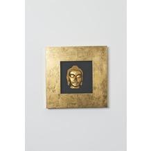 Holländer Bild MEDITAZIONE gold