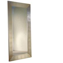 Holländer Spiegel CLASSICO GRANDISSIMO Rahmen Holz mit Blattsilber - Spiegelglas
