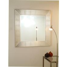 Holländer Spiegel CLASSICO Rahmen Holz MDF mit Blattsilber - Spiegelglas