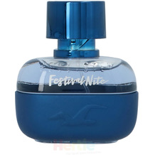 Hollister Festival Nite For Him Edt Spray 50 ml