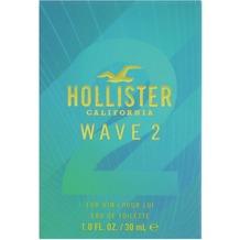 Hollister Wave 2 For Him Edt Spray  30 ml