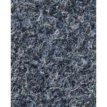 ilima Nadelfilz Twist Blaugrau 200 cm breit