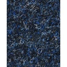 ilima Nadelfilz Twist Dunkelblau 400 cm breit