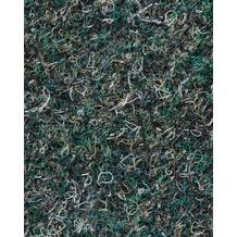 ilima Nadelfilz Twist Grün 200 cm breit