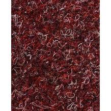 ilima Nadelfilz Twist Rot 200 cm breit
