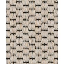 ilima Teppichboden Flachgewebe-Schlinge SOLERO/APPLAUSE beige 400 cm breit