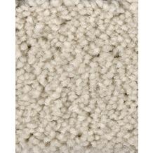 ilima Teppichboden Hochflor Velours PAMIRA/PRISCILLA beige 400 cm breit