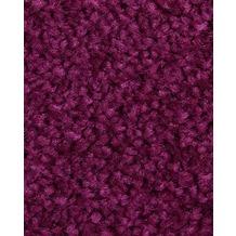 ilima Teppichboden Hochflor Velours PAMIRA/PRISCILLA fuchsia 400 cm breit