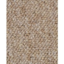 ilima Teppichboden Schlinge BARDINO/ROCKY beige meliert 400 cm breit