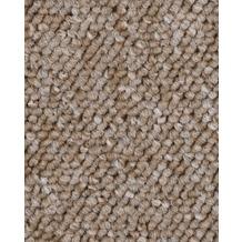 ilima Teppichboden Schlinge BARDINO/ROCKY sand meliert 400 cm breit