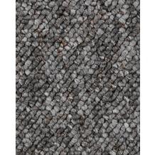 ilima Teppichboden Schlinge Korfu dunkelgrau 200 cm