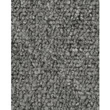 ilima Teppichboden Schlinge RAMOS/PIPPIN grau 400 cm breit