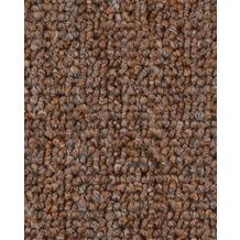 ilima Teppichboden Schlinge RAMOS/PIPPIN hellbraun 400 cm breit