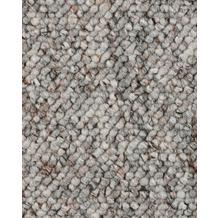 ilima Teppichboden Schlinge Korfu hellgrau 200 cm