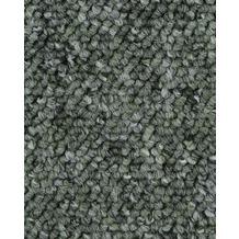 ilima Teppichboden Schlinge BARDINO/ROCKY olivgrün meliert 400 cm breit