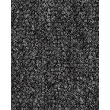ilima Teppichboden Schlinge RAMOS/PIPPIN schiefergrau 400 cm breit