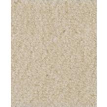ilima Teppichboden Velours FLIRT/CABARET meliert beige/creme 400 cm breit