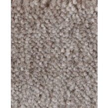 ilima Teppichboden Velours CAPELLA/RACHEL beige/natur meliert dunkel 400 cm breit