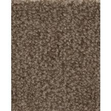 ilima Teppichboden Velours FLIRT/CABARET meliert braun 400 cm breit