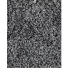 ilima Teppichboden Velours CAPELLA/RACHEL dunkelgrau meliert 400 cm breit