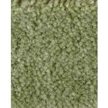 ilima Teppichboden Velours CAPELLA/RACHEL hellgrün meliert 400 cm breit