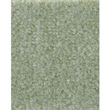 ilima Teppichboden Velours FLIRT/CABARET meliert Jade 400 cm breit