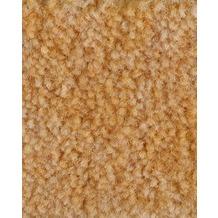 ilima Teppichboden Velours CAPELLA/RACHEL maisgelb meliert 400 cm breit