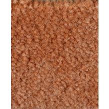 ilima Teppichboden Velours CAPELLA/RACHEL orange meliert 400 cm breit