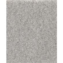 ilima Teppichboden Velours FLIRT/CABARET meliert perlgrau 400 cm breit