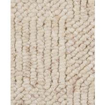 Hometrend Teppichboden Schlinge meliert beige/creme 400 cm breit
