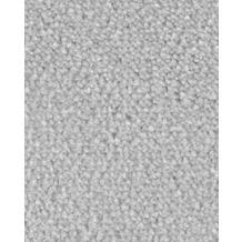 Hometrend AMBER Teppichboden, Velours meliert, hellgrau 400 cm breit