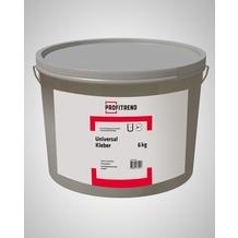 ilima Universal Kleber 6 kg für die Verlegung von Teppichboden und PVC/CV
