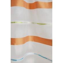 Homing Schlaufenschal  Amoroso, orange 140 x 255 cm