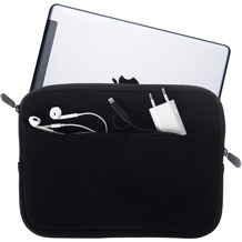 honju DarkRoom Neopren Tasche/Sleeve 10 Tablets & Notebooks schwarz