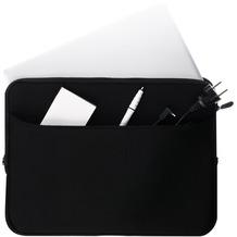 honju DarkRoom Neopren Tasche/Sleeve 15,6 Notebooks schwarz