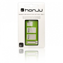 Honju SIM-Adapter Set All-in-1