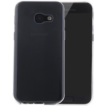 honju TPU Cover  Samsung Galaxy A3 (2017)  transparent