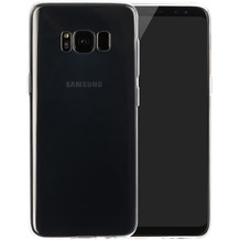 honju TPU Cover  Samsung Galaxy S8+  transparent