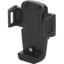 HR Auto-Comfort iGrip Micro-USB Auto-Halterung für die Lüftung  Universal (44 - 82mm)  Bulk
