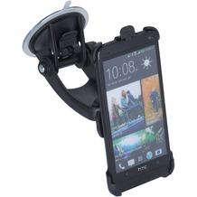 HR Auto-Comfort iGRIP PerfektFit Traveler Kit 4QF inkl. Halter für HTC One (M7)