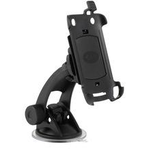 HR Auto-Comfort iGRIP PerfektFit Traveler Kit Auto-Halterung mit Saugnapf für Blackberry Curve 9380