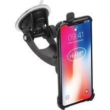 HR Auto-Comfort iGrip Traveler Kit Auto-Halterung mit Saugnapf  Apple iPhone X