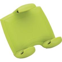 HR Auto-Comfort Quicky Air Pro Halterung für die Lüftung Universal (58 - 84 mm) grün