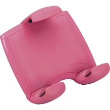 HR Auto-Comfort Quicky Air Pro Halterung für die Lüftung Universal (58 - 84 mm) pink