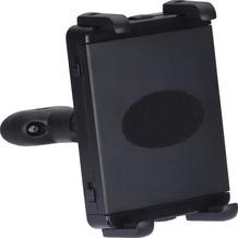 HR Auto-Comfort Schwanenhals-Tablethalter für die Kopfstütze Universal (105 - 240 mm)