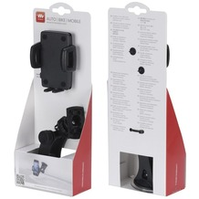 HR Auto-Comfort Smartphonehalter mit Saugnapf  Universal (58 - 85 mm)